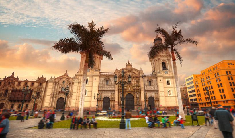 Tours por Lima