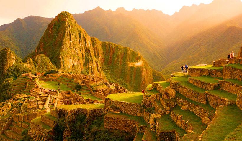Viajar a Machu Picchu en tren con Perurail