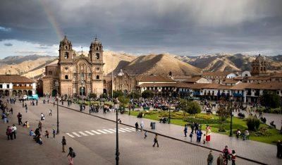 4 Ventajas de viajar al Cusco en temporada de lluvias