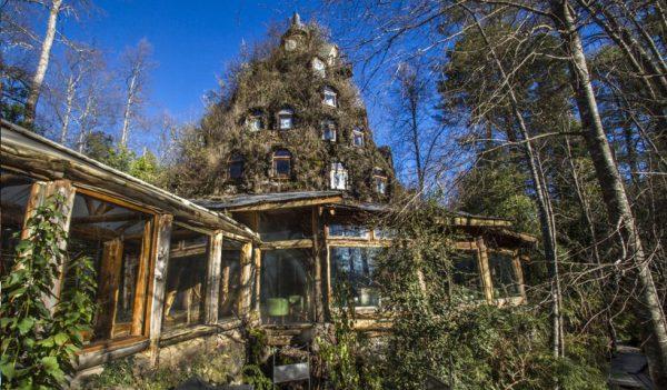 Montaña Mágica Lodge – Chile
