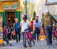 cómo viajar y conocer Buenos Aires con poco presupuesto