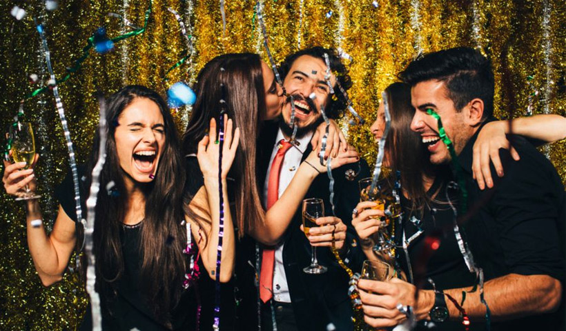 Año Nuevo: las propuestas de los hoteles de Lima para recibir a lo grande el 2020