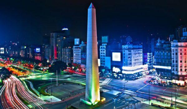 Conoce los mejores hoteles en Buenos Aires si vas a visitarla