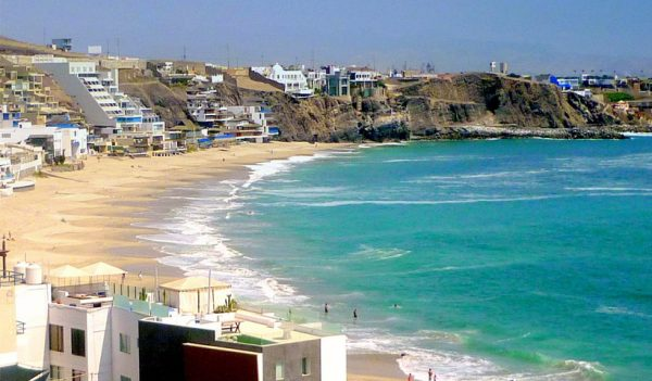 Playas de Lima para veranear
