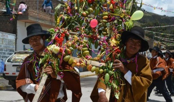 ¿Qué Fruta Destaca En Huancavelica?