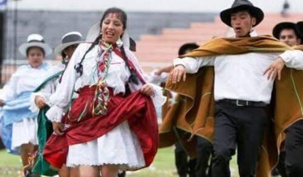 ¿Cómo Se Realizan Los Festejos En Apurímac?