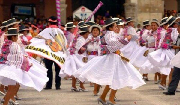 ¿Qué Delicias Preparan En Ayacucho?