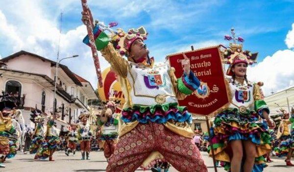 ¿Qué Actividades Ofrece Cajamarca?