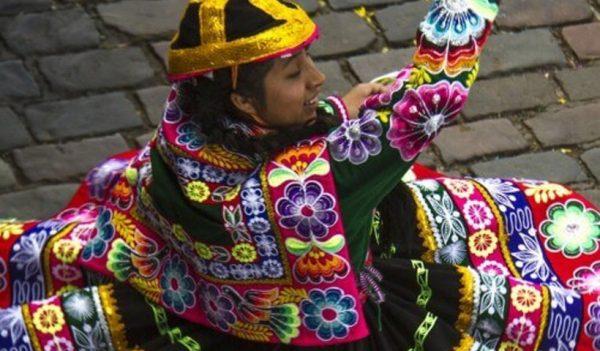 ¿Qué Curioso Enfrentamiento Hay En Cusco?