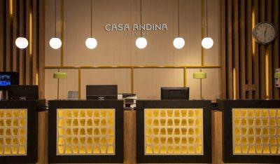 Casa Andina Premium San Isidro abre el hotel # 30 de la cadena hotelera peruana