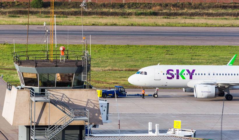 Vuelo Low Cost y directo de Lima a Punta Cana con Sky
