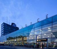 Aeropuerto Internacional Jorge Chávez recibe acreditación en medición de Huella de Carbono