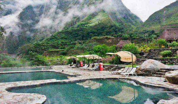 Baños termales en Cusco: Conoce todas las opciones