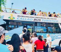Municipalidad del Callao lanza recorridos turísticos gratuitos