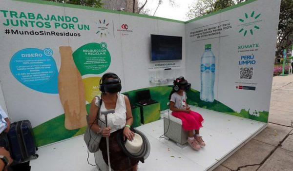 Ecoparque del Campo de Marte: Experiencia Mindful Travel en Lima