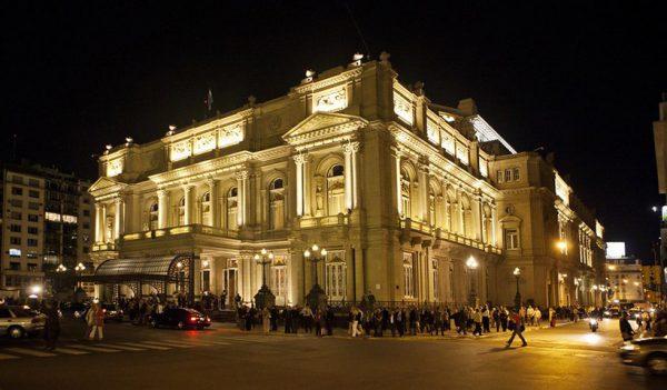 Turismo en San Valentín: estos son los 5 lugares más románticos de Buenos Aires