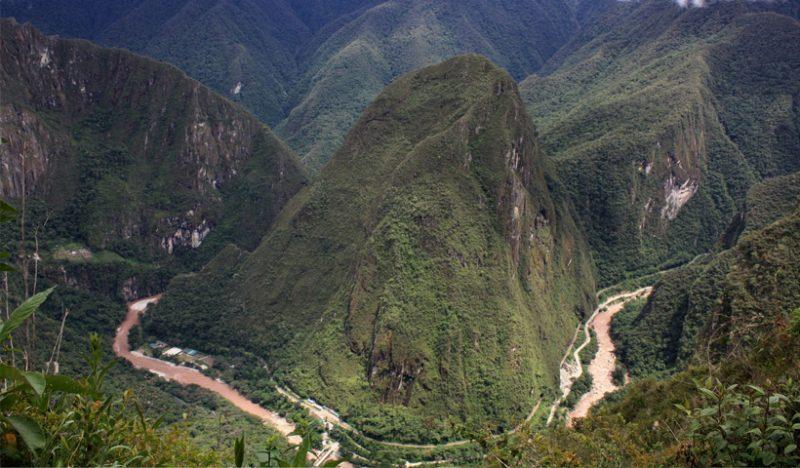 El potencial turístico de la selva de Cusco