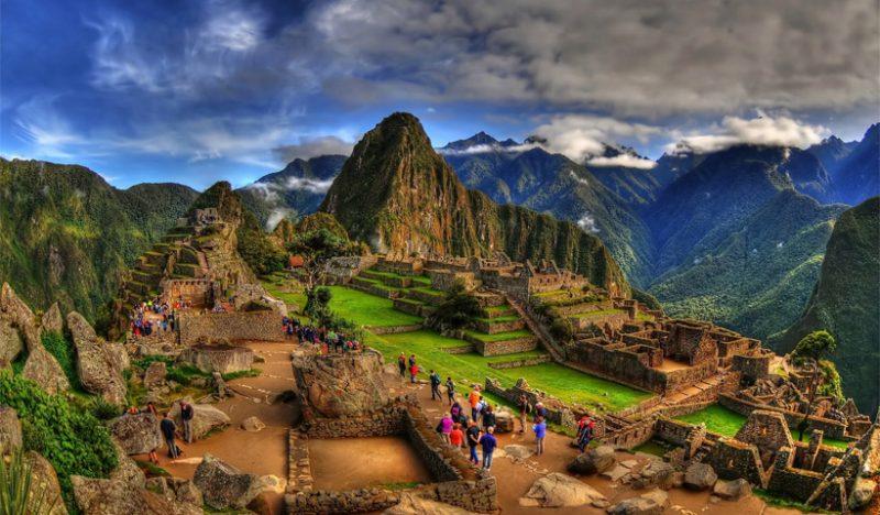 Youtube: Los mejores videos de Machu Picchu