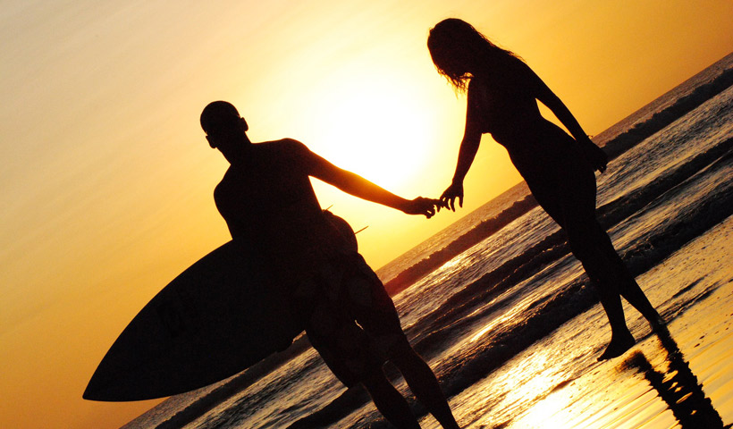 San Valentín: Siete Tours increíbles para celebrar el Día del Amor