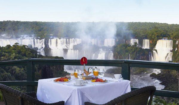 Belmond Hotel das Cataratas Iguazú