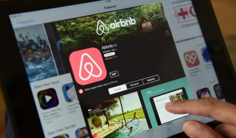 Airbnb permitirá a anfitriones y viajeros cancelar reservas sin penalidad por coronavirus