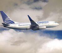 Copa Airlines refuerza las medidas de precaución en vuelos por el Coronavirus
