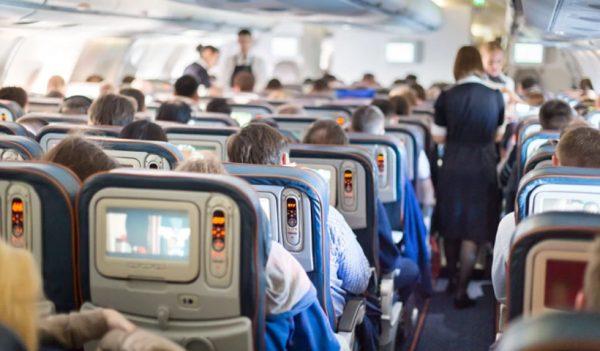 ¿Qué protocolo se sigue en los aviones ante un brote como el coronavirus?