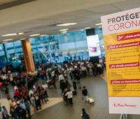 Si vas a viajar, conoce el reporte del Coronavirus en Perú