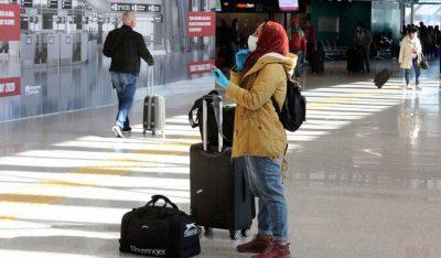 Crisis Mundial del Turismo por el Coronavirus