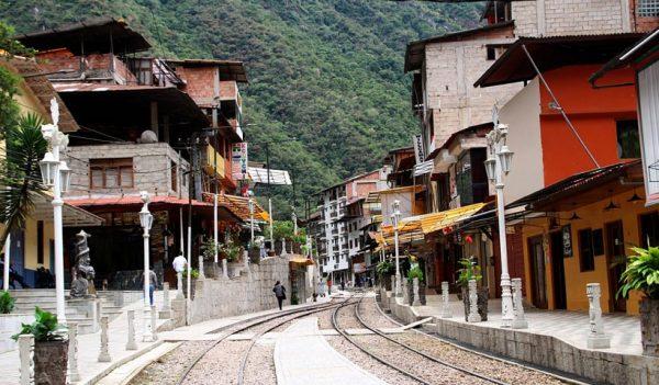 Machu Picchu permanece cerrada, sin turistas