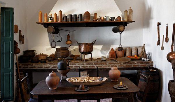 Museo de la Cocina en Casa