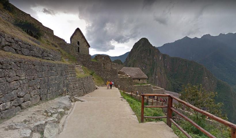 Tour Virtual por Cusco: Viaja al Cusco sin salir de casa