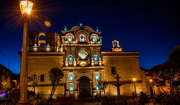 Vuela a Cajamarca en Semana Santa y disfruta del feriado largo