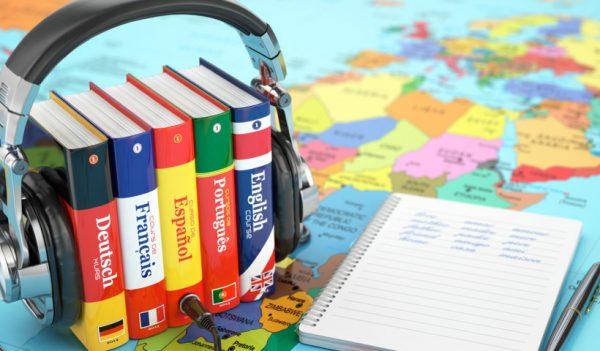 Aprender otro idioma antes de viajar
