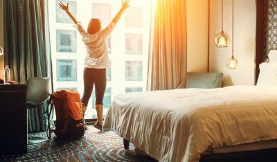 Cómo aprovechar la cuarentena mientras no puedes viajar