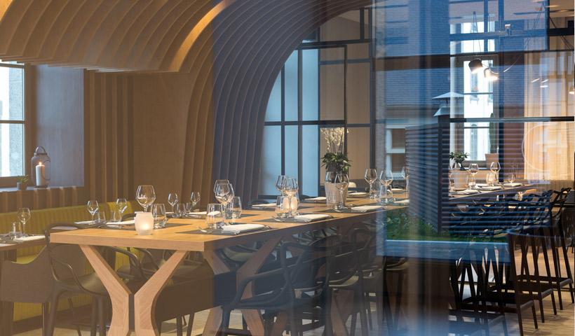 Accor y Bureau Veritas lanzan un sello basado en medidas sanitarias para apoyar el retorno a los negocios en la industria hotelera y gastronómica