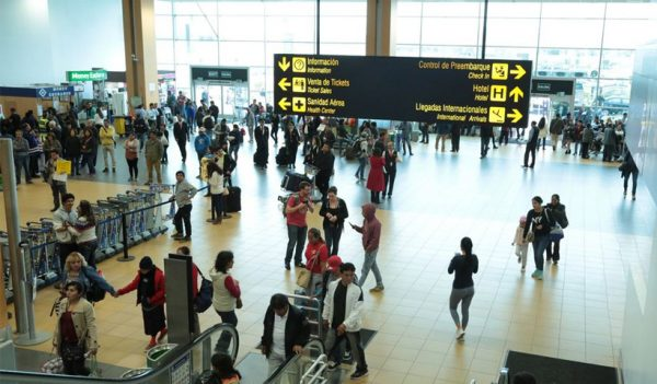 Turismo: Actividades se reinician entre Mayo y Agosto