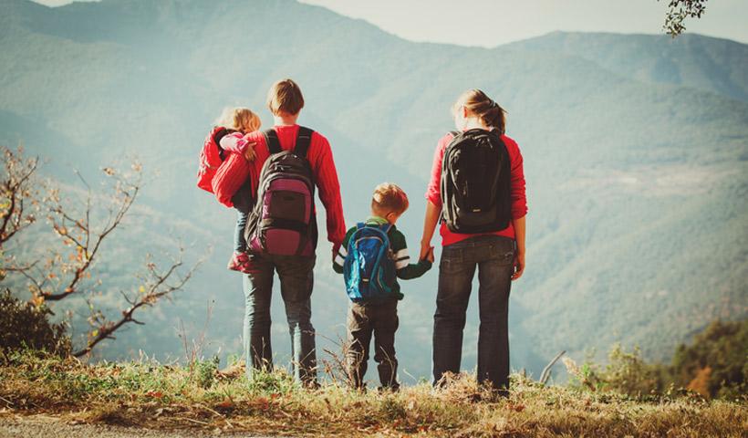 Turismo familiar: volverán los viajes en auto y las rutas cortas o paseos familiares