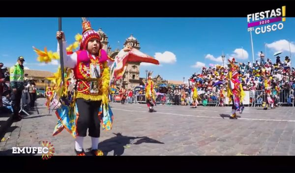 Fiestas del Cusco e Inti Raymi se celebrarán de manera virtual