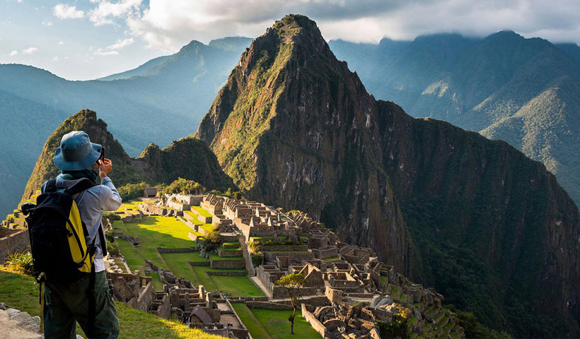 Machu Picchu recibiría turistas entre julio y agosto del 2020