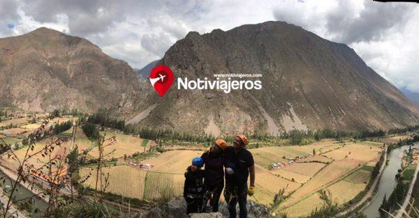 Notiviajeros, blog de viajes en Perú y Sudamérica