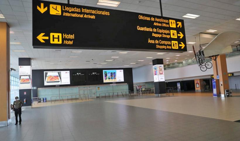 IATA: Conoce cómo será el nuevo protocolo mundial para viajar en avión