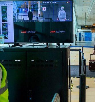 Nuevo protocolo para pasajeros en aeropuertos