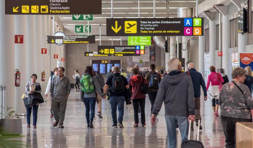 España levantará la cuarentena para turistas extranjeros el 1 de julio