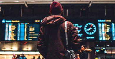 Viaja a Europa luego de la Pandemia