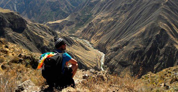 Cañon de Cotahuasi - Arequipa