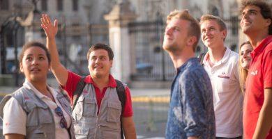 Fondo de Apoyo Empresarial para mypes del sector turismo