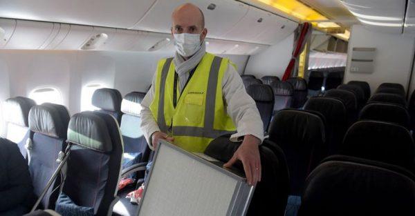 IATA sobre difícil situación de aerolíneas en América Latina y Caribe