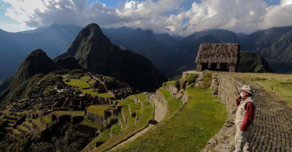Machu Picchu aún sin fecha de reapertura para recibir turistas