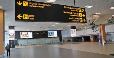 Estado de Emergencia Nacional extendido impide aún la reactivación del Turismo